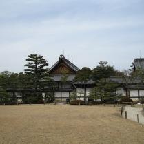 Nijo Palace
