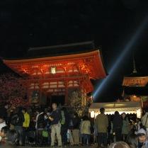 Stream of humanity - Hannatouro, Kyoto