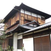 Nijo Palace 2nd palace (different era)