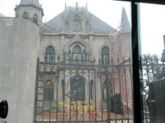 Montevideo's Hogwarts?: Old building being turned into a private school