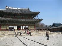 Cheangdeokgung complex