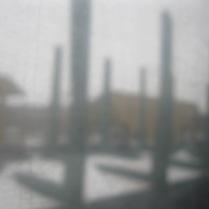 Rail car depot