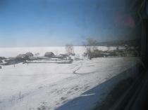 More Siberian houses