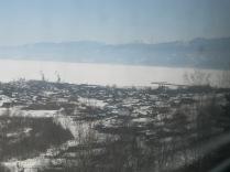 Getting closer to Irkutsk!