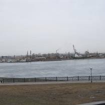 Angara River