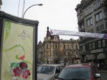 Walkin' in Irkutsk