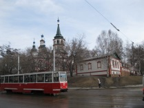 Epiphany Cathedral (?)