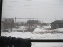 Heading into more snow