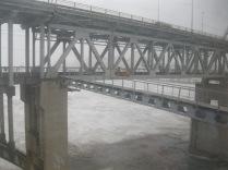 Another river - approaching Nizhny Novgorod