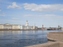 Another Neva view