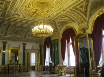 Malachite Room (Hermitage)