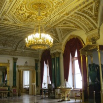 Malachite Room (Hermitage)