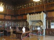 Nicholas II's library