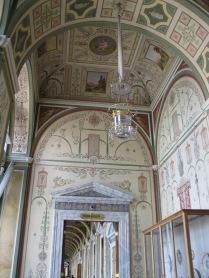 The Rafaello gallery