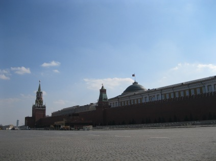 The business side of the Kremlin
