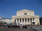 The Bolshoi
