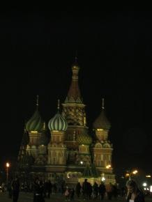 St Basil's