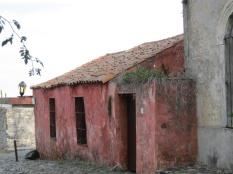 Portuguese house, Colonia