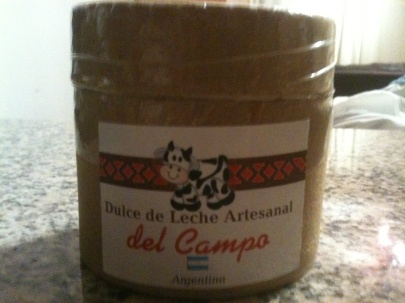 Best.Dulce de Leche.Ever