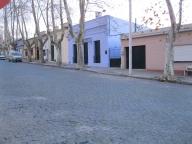 Street near my Colonia hotel
