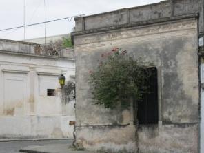Corner by the Spanish Museum