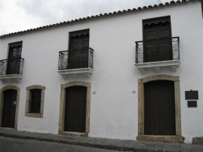 Muses de Periodo Historico Espanol