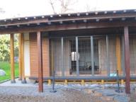 BA tea house