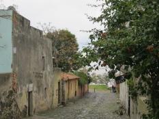 Calle de Sospiros