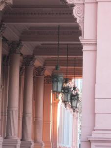 Lantern view