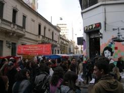 Market, San Telmo