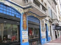 Abasto souvenir shop