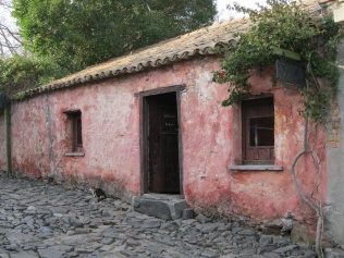 Colonia house