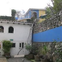 La Chascona - Neruda's Santiago house