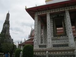 Wat Arun temple complex