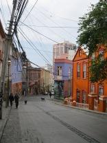 Colors of Valparaiso