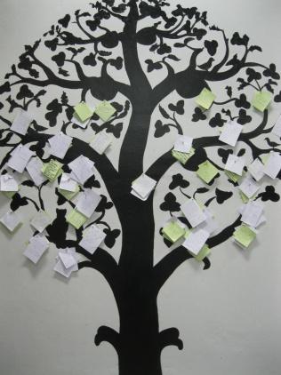 Tree of Life, Tree of Hope