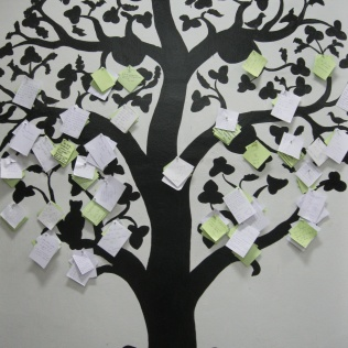 Tree of Life, Tree of Hope