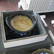 My clay pot